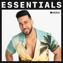 romeo santos - albums y singles (itunes store)