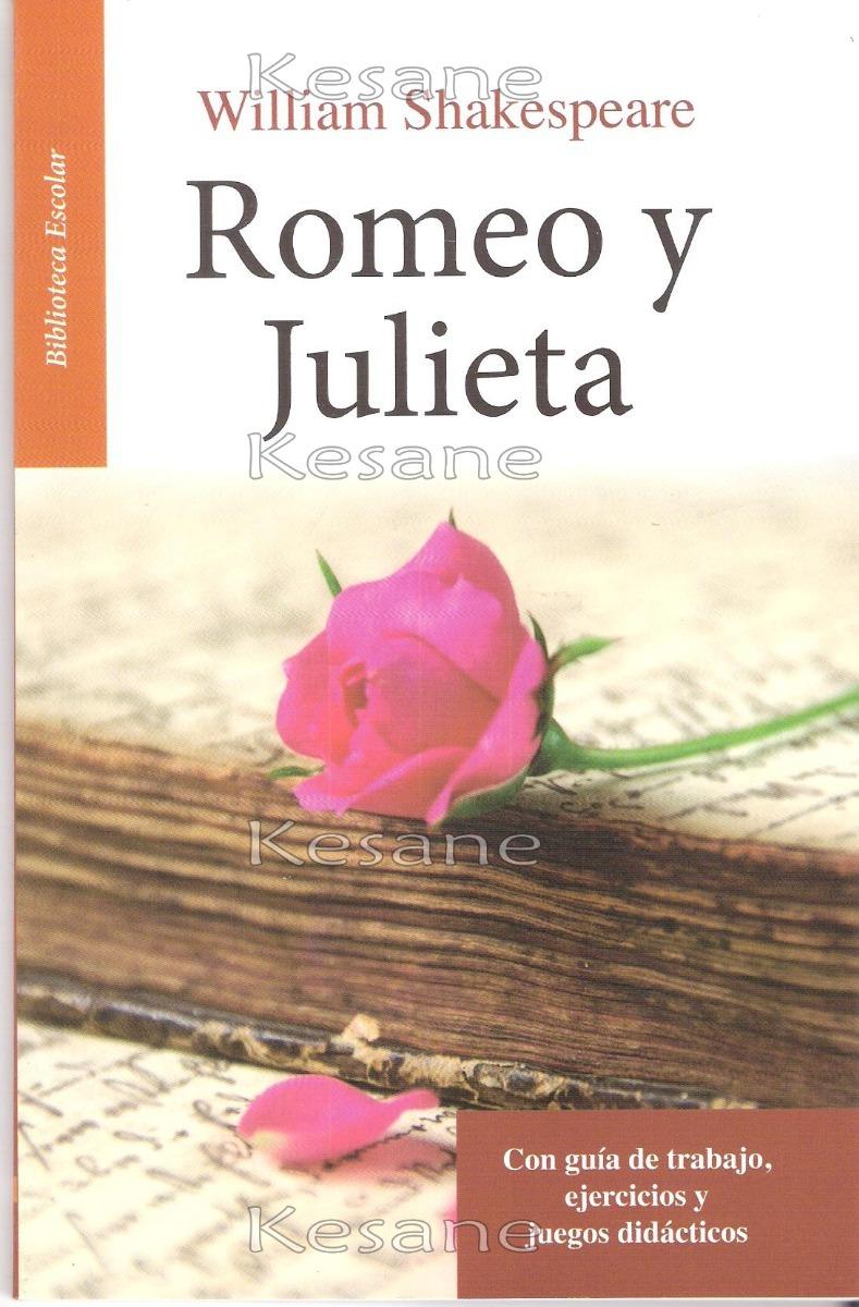 Romeo Y Julieta Libros Juveniles Escuelas Mayoreo - $ 27.55 en Mercado Libre