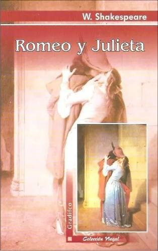 romeo y julieta - william shakespeare - ed. gradifco