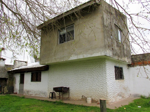 romero 100 - del viso, pilar - casas chalet - venta
