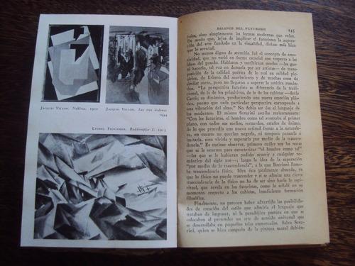 romero brest. la pintura europea contemporanea 1900 1950