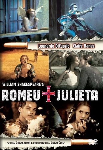 romeu e julieta dvd