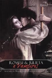 romeu & julieta e vampiros gabel, claudia