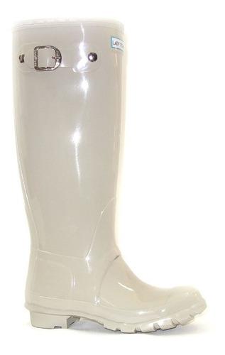 romina bota de lluvia mujer lady stork tienda oficial