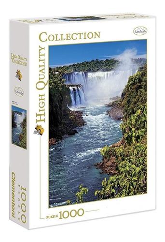 rompecabezas 1000 piezas 75 c 50 cm varios paisajes y diseño