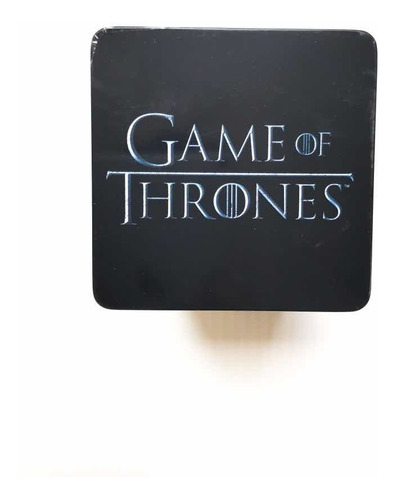 rompecabezas 500 piezas game of thrones caminante blanco got