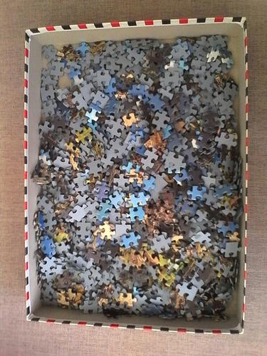 rompecabezas educa 1000 piezas