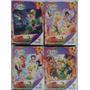 Rompecabezas Disney Tinker Bell Campanita Y Princesas