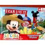 Rompecabeza De Mickey Mouse 20 Piezas Marca Ronda