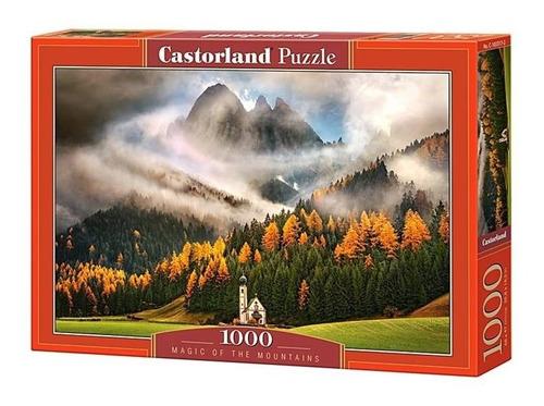 rompecabezas puzzle castorland 1000 piezas ver modelos