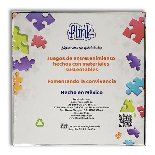 rompecabezas trompo mexicano