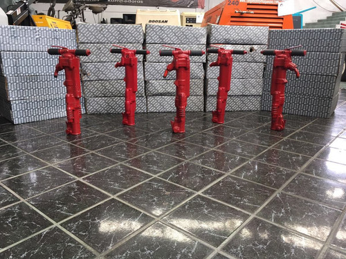 rompedoras neumáticas para concreto nuevas