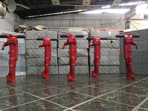 rompedores neumáticos para concreto nuevos
