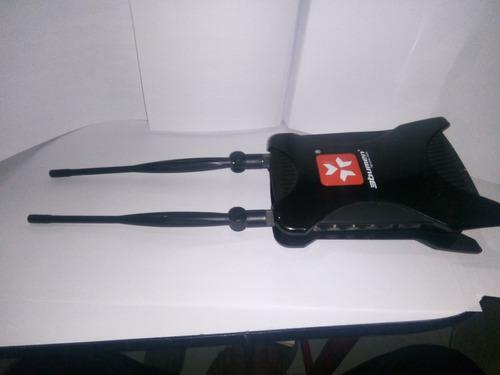 rompemuros 3bumen (2 antenas)