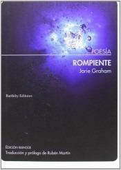 rompiente(libro poes¿a)