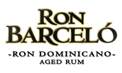 ron barcelo añejo importado dominicano envio gratis en caba