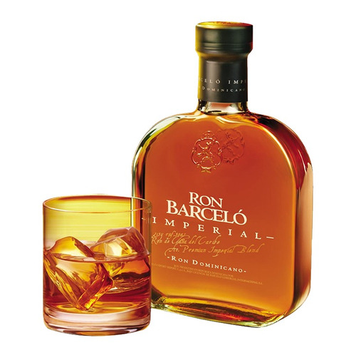 ron barcelo imperial 750 ml