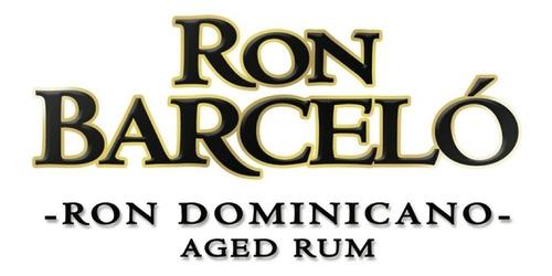 ron barcelo imperial premium 30 años ron importado en lata