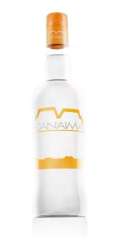 ron canaima blanco 0,70l lf