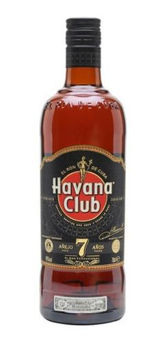 ron havana club especial 7 años cubano envío gratis caba