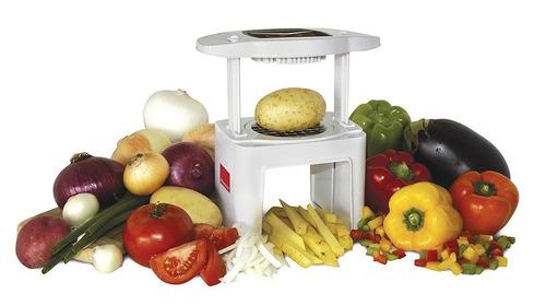 ronco veg-o-matic alimentación chopper + envio gratis