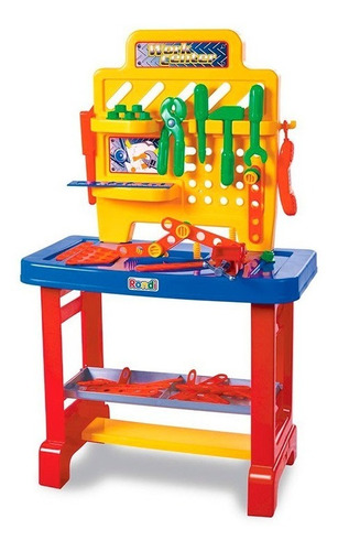 rondi work center banco herramientas 3101