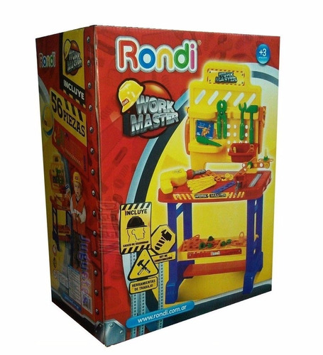 rondi work master
