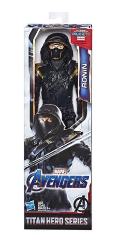 ronin 30cm marvel avengers titan hero series hasbro end game