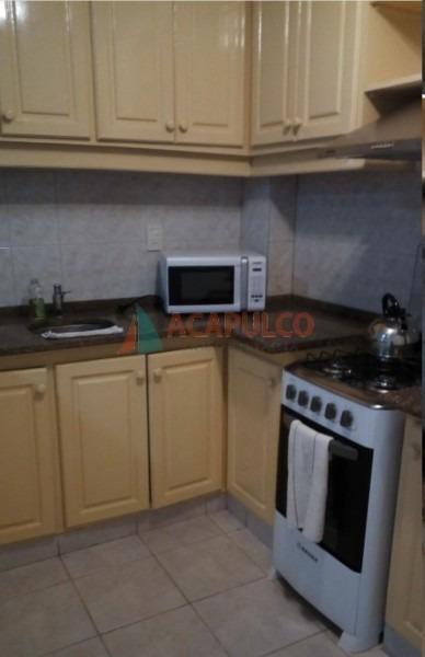 roosevelt apartamento de 1 dormitorio -ref:3431
