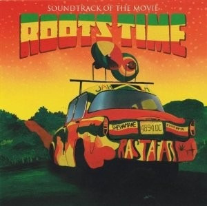 roots time soundtrack of the movie cd nuevo sellado