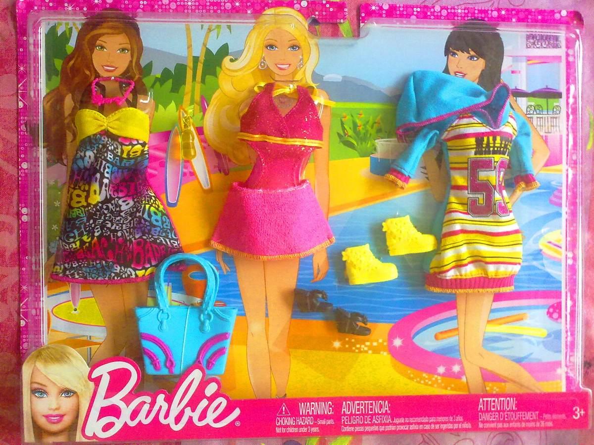 barbie baja