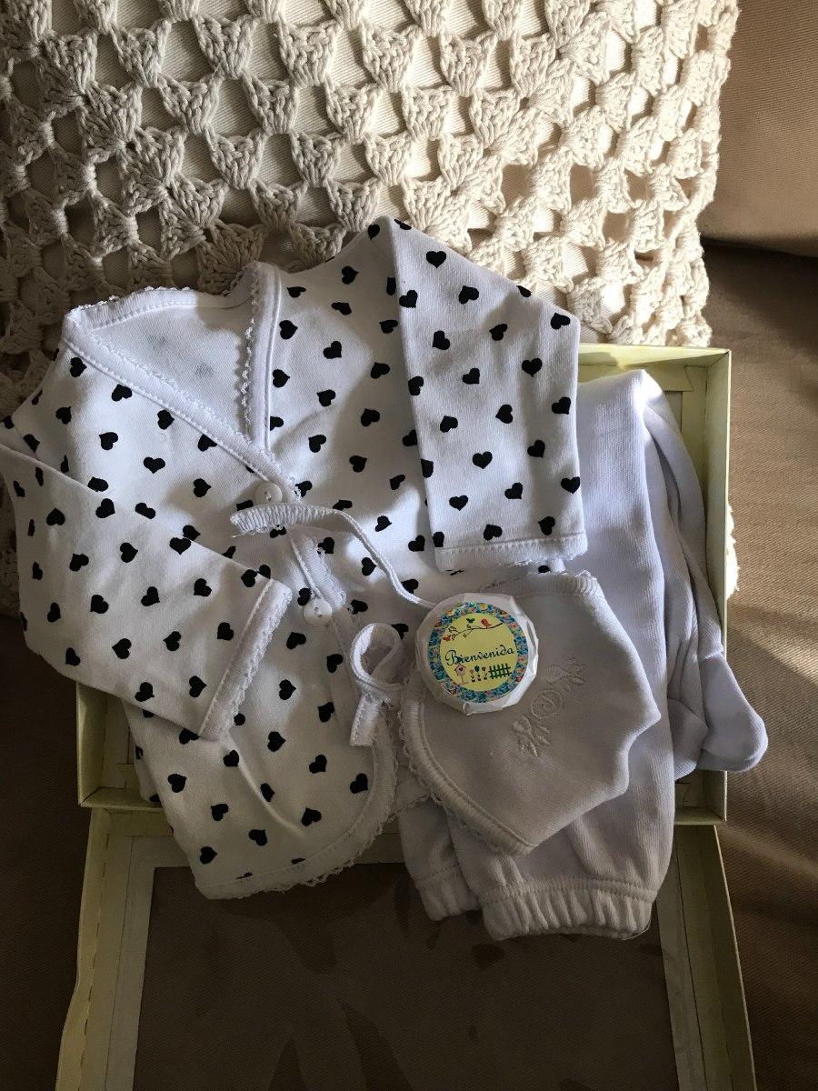 ropa ajuar bebé nena recién nacido. Cargando zoom. d7033419caa8