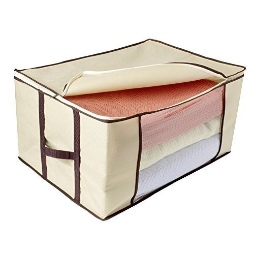 ropa, almacenamiento de mantas, antimoho, material transpira