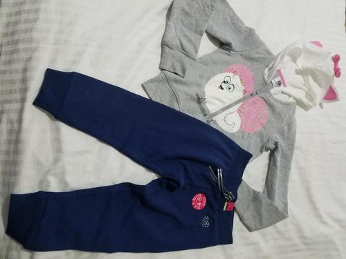 ropa amerciana nueva para nina de 4 años
