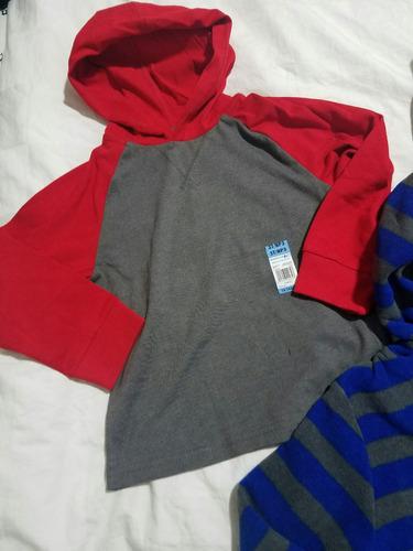 ropa  americana nueva  para niño 3 años