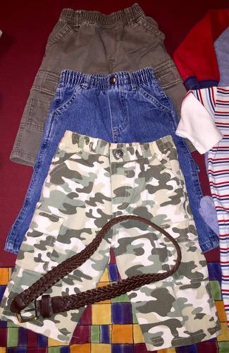 ropa bebe 6 meses entre tiempo , v # 93