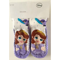 Disney Zapamedias Pantuflas Princesa Sofia