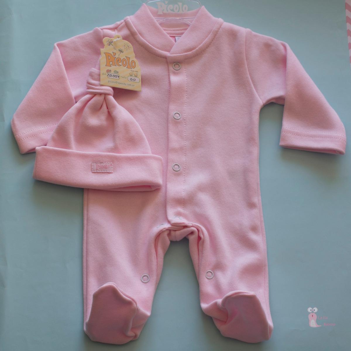 db4e4bdaf Ropa Bebe Ajuar Basico Babyshower - $ 2.600,00   LA TIA BABOSA