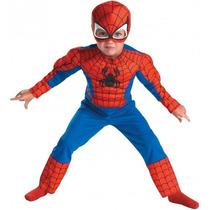 Disfraces Niño,niña Spiderman,mickye Mouse,superman, Andador