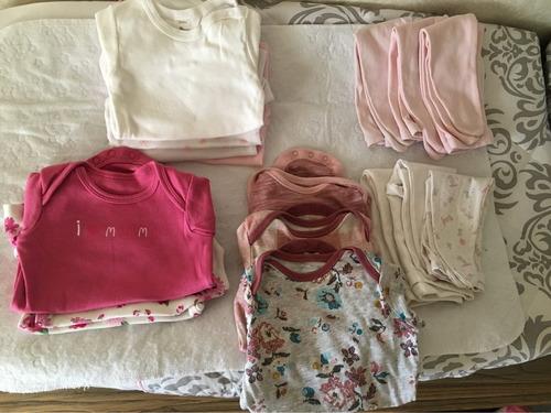 ropa bebe bodys, ositos, etc marca
