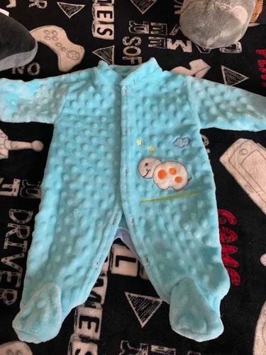 ropa bebé mamelucos