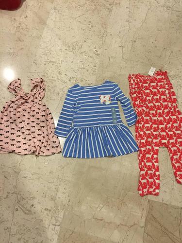 ropa bebe niña 18-24 marca gap