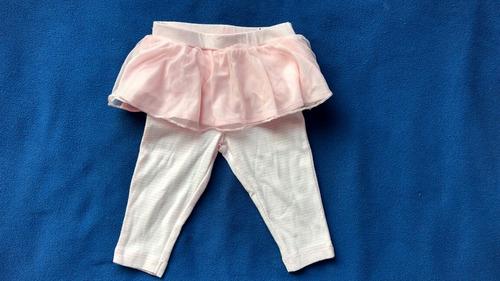 ropa bebé pantalon ballet