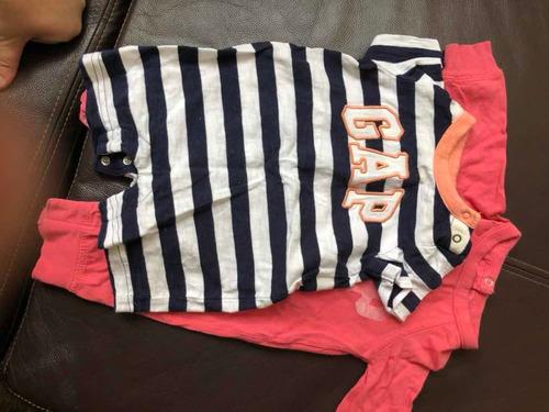 ropa bebe usada (niña)