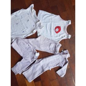 Ropa Bebe Verano (nena) - Lote 24 Prendas - Hasta 9 Meses
