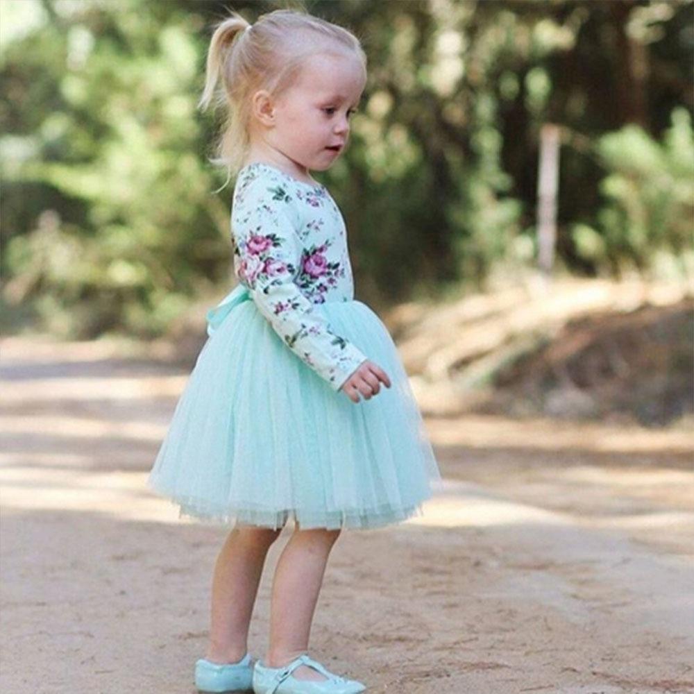 af66a7d705453 ropa bebé niña invierno vestido estampado flores y tutú. Cargando zoom... ropa  bebé vestido. Cargando zoom.