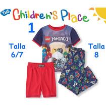 Pijamas The Children