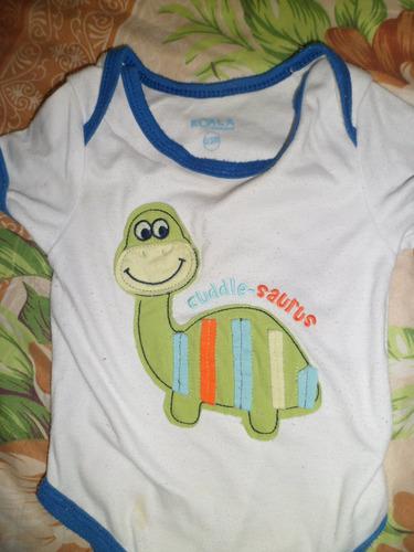 ropa, body,  braga de bebe de 0 / 3 meses