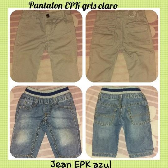 3bb9c6a89 Ropa Body Camisa Pantalon Carters Epk Bebe Varon - Bs. 20.000,00 en ...