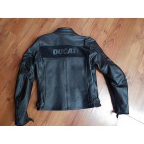 6cc366ae7af Chamarra De Piel Ducati By Dainese Dama Talla S Dainese 44